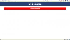 kernel.org down