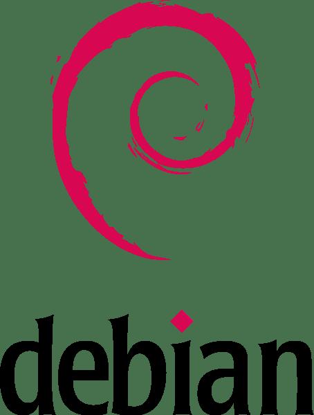 Debian-OpenLogo