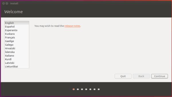 tutorial instalasi ubuntu linux 16 04 xenial xerus