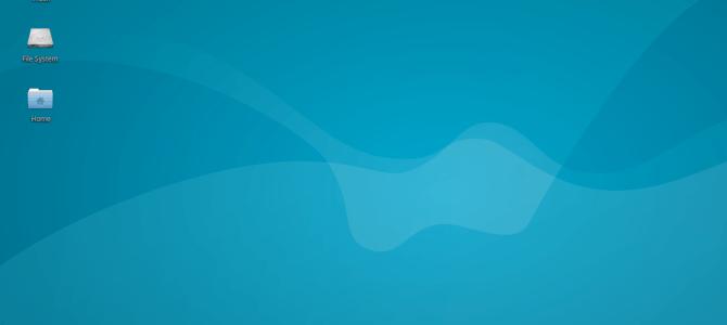 Panduan Lengkap : Tutorial Instalasi Xubuntu 16.04